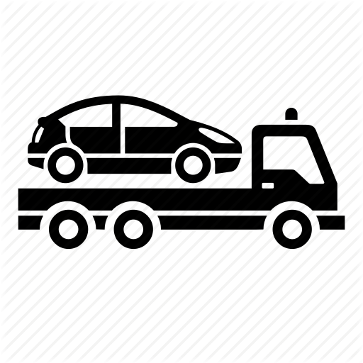 Tow clipart service truck.