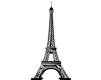Tower clipart cut out.