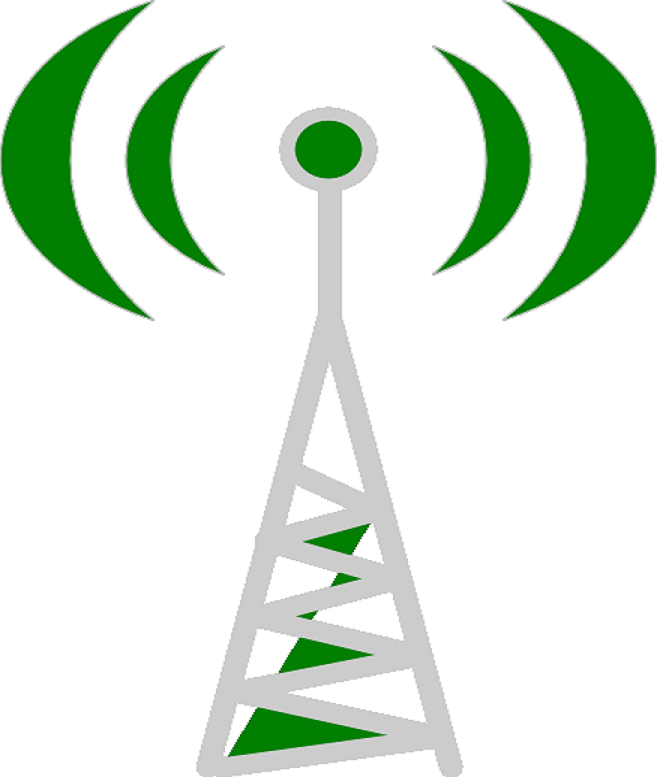 Tower clipart towers telecom.