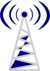 tower clipart towers telecom