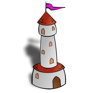 Tower clipart.