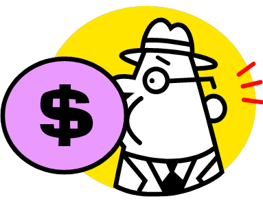 tight clipart fiscal