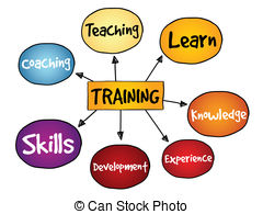 Education clipart training.