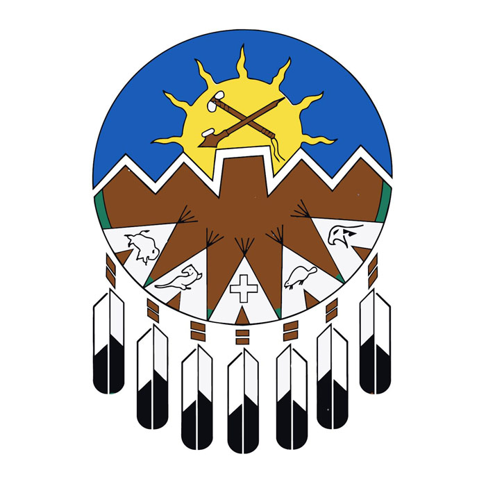 Comprised clipart first nations.