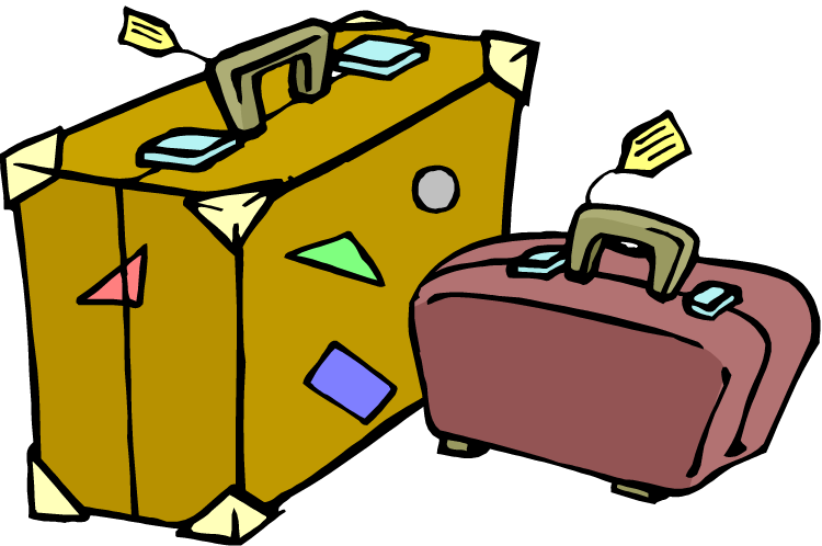 Clipart packs packed.