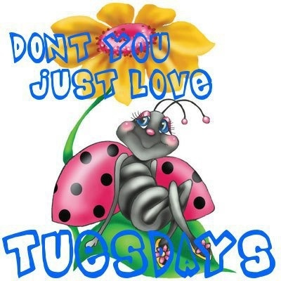 Tuesday clipart good morning.