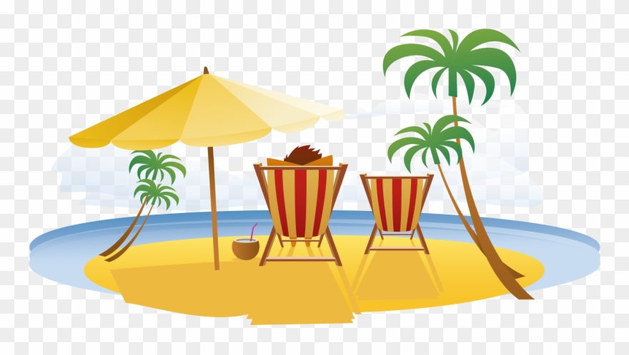 travel clipart summer