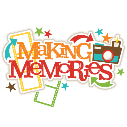 memory clipart word
