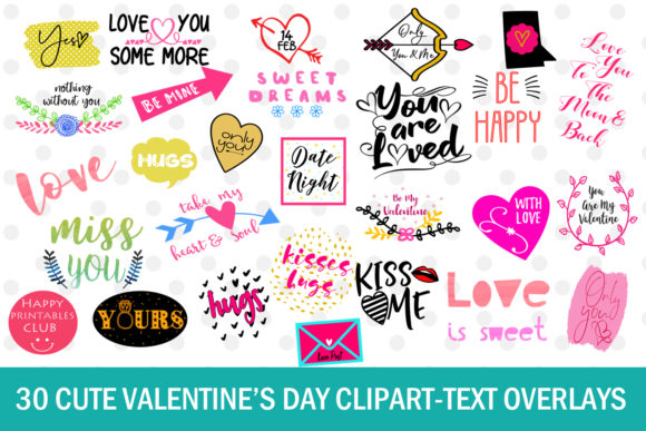 Overlays clipart graphic.