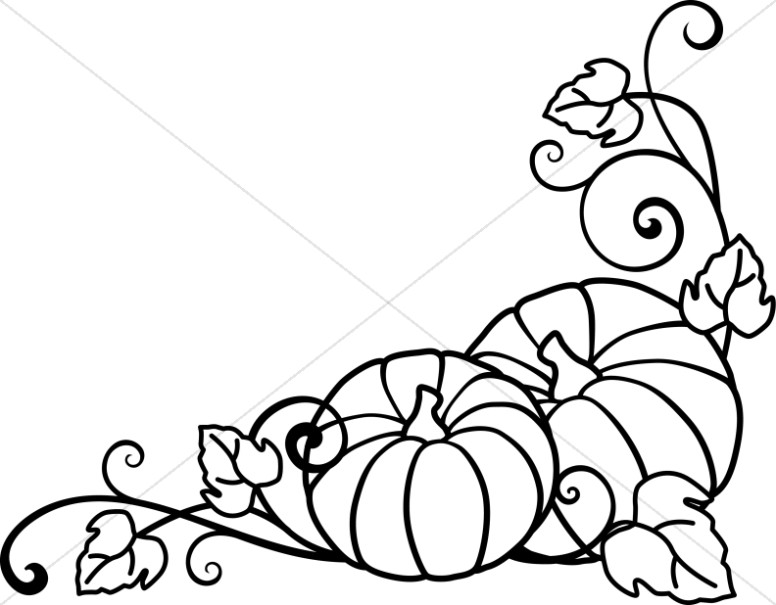 Lineart clipart.