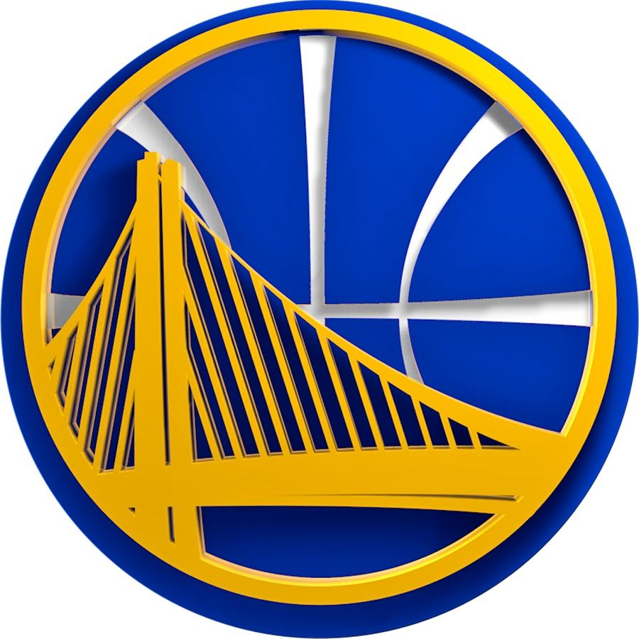 warriors logo clipart basketball