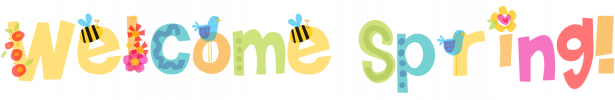 welcome clipart banner