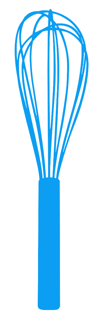 whisk clipart cooking symbol