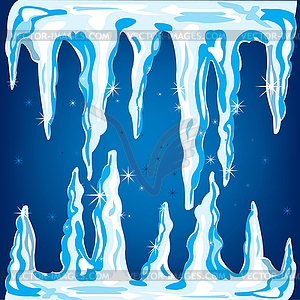 Winter clipart ice.
