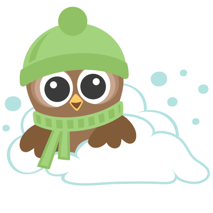 Winter clipart svg.