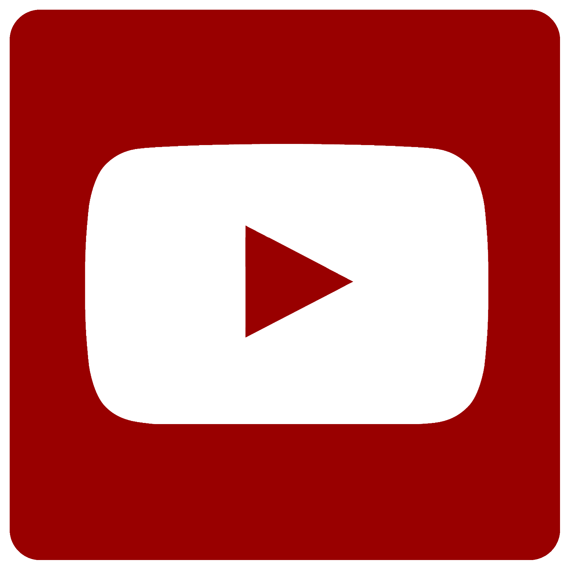 youtube like clipart watermark