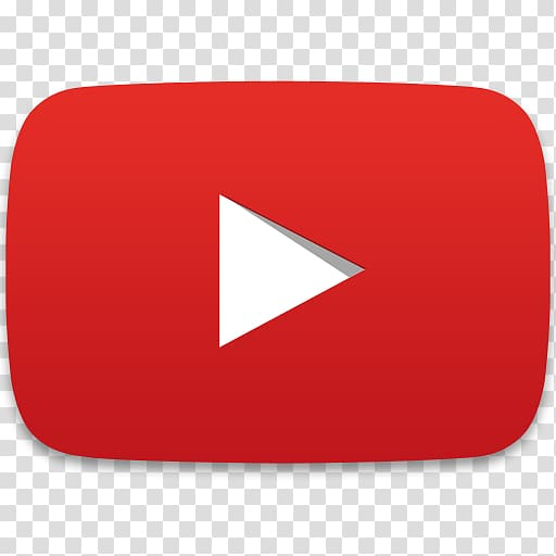youtube like clipart symbol
