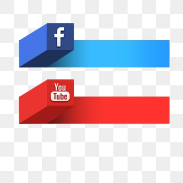 Youtube like clipart tag.