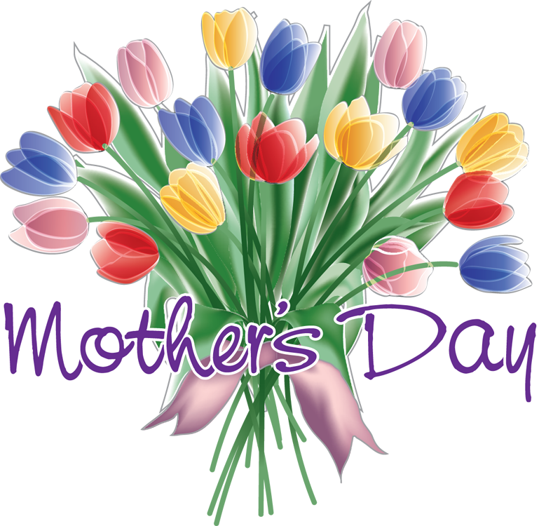 luncheon clipart mother's day