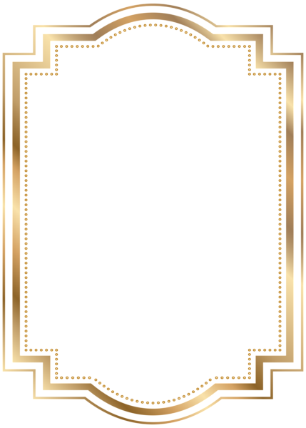 free borders clipart transparent background