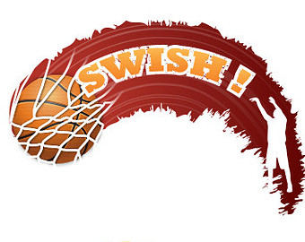 action lines clipart swoosh