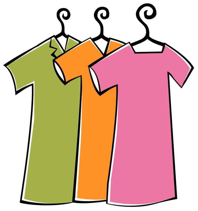 clothes clipart