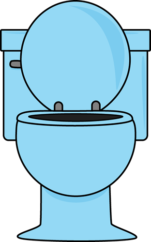 clipart toilet png