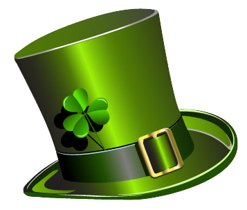 free st patrick day clipart