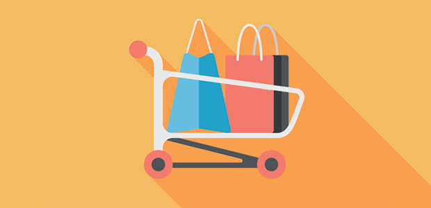 shopping carts clipart purchase