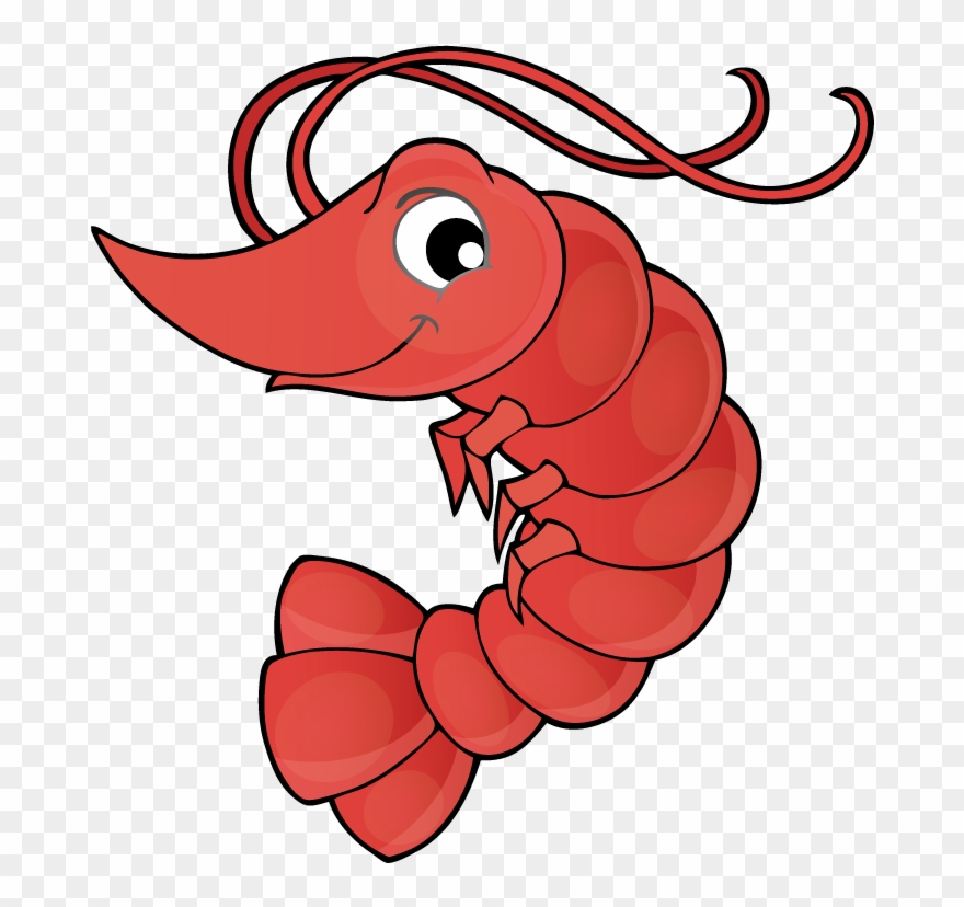 lobster clipart drawing