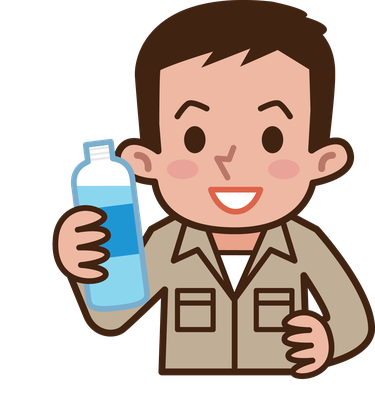 water clipart potable water