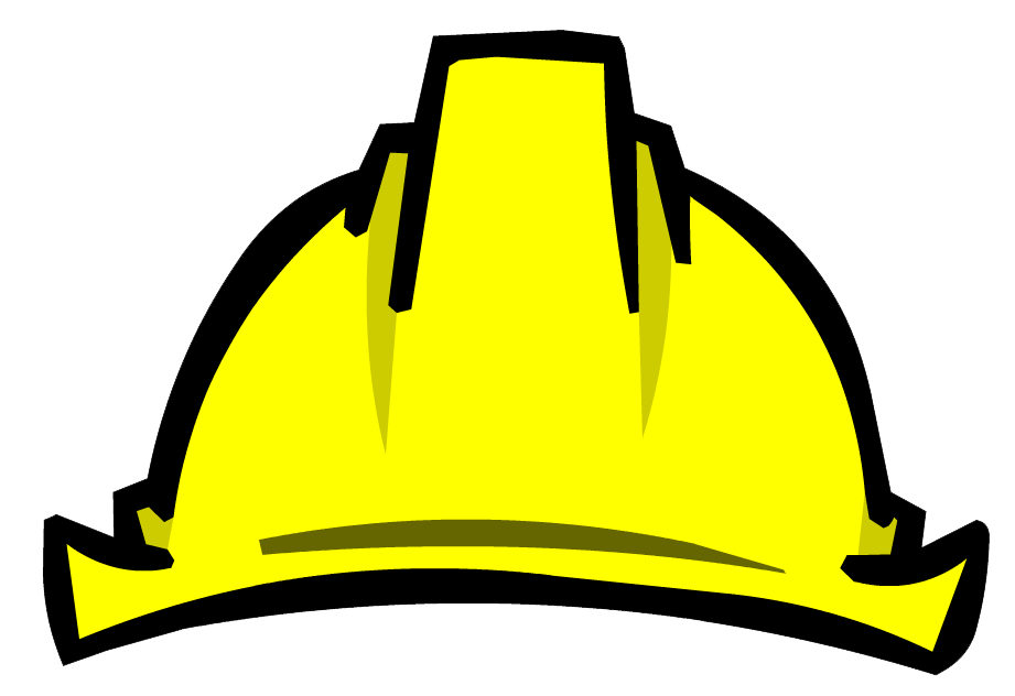 hard hat clipart construction worker