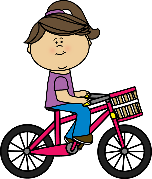 transportation clipart bicycle