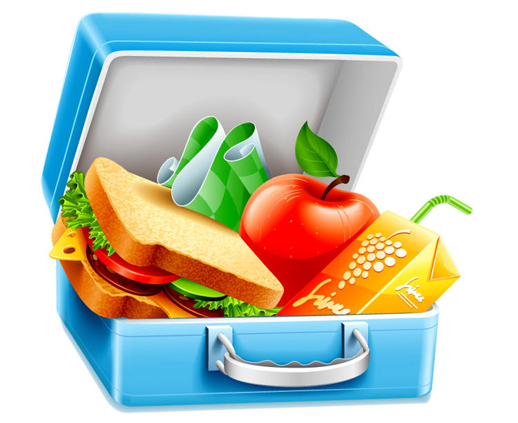 luncheon clipart transparent background