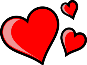 clipart images heart