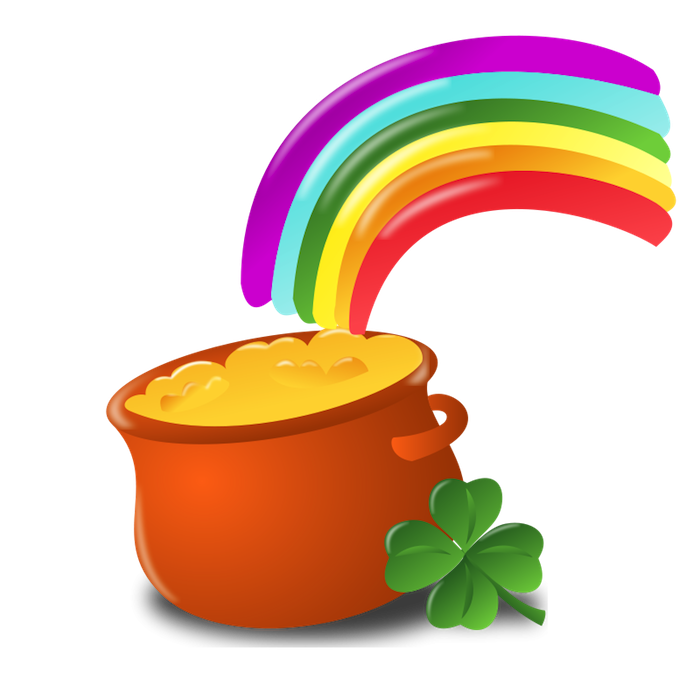 free st patrick day clipart images