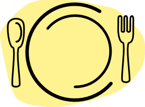 luncheon clipart office