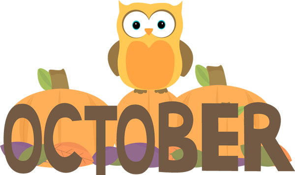 september cliparts owl
