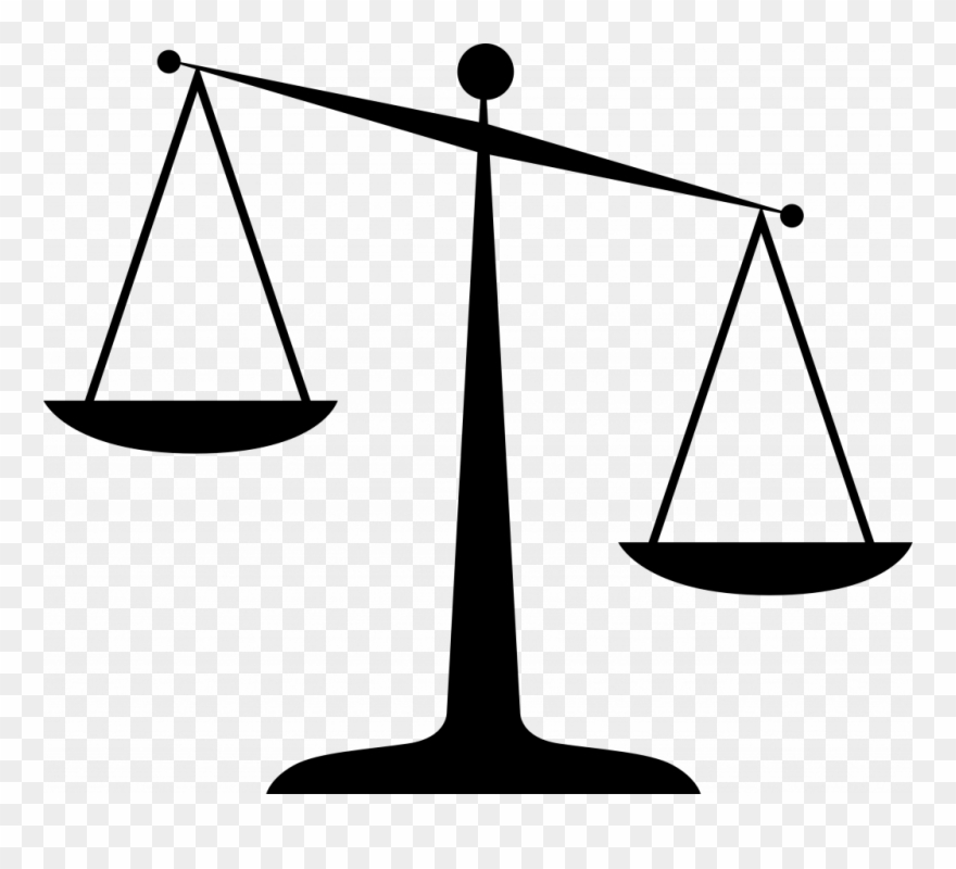 scale clipart unbalanced