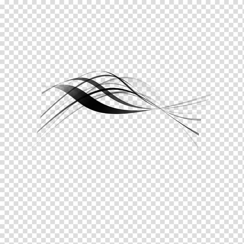 action lines clipart curved