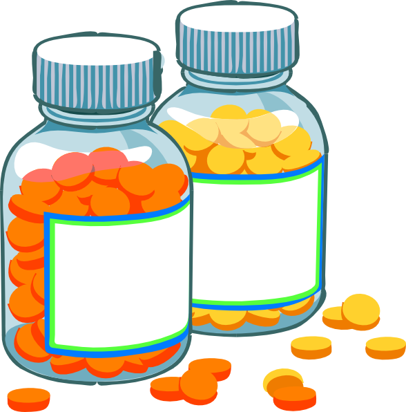 medication clipart administration