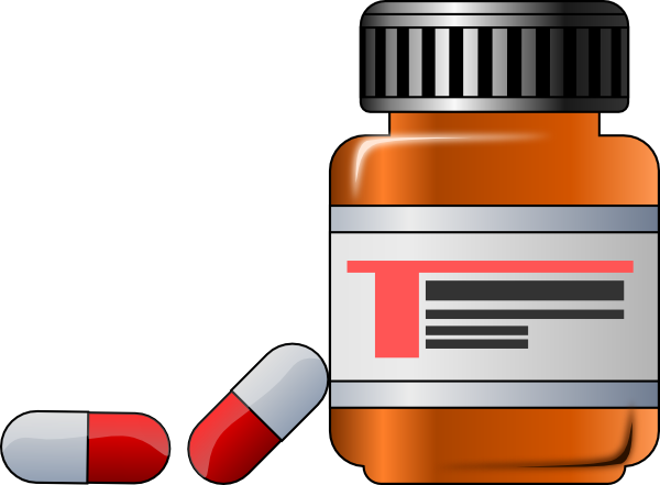 medication clipart animated