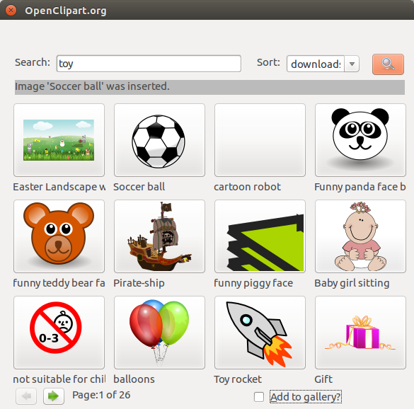 Openclipart org stock illustration.