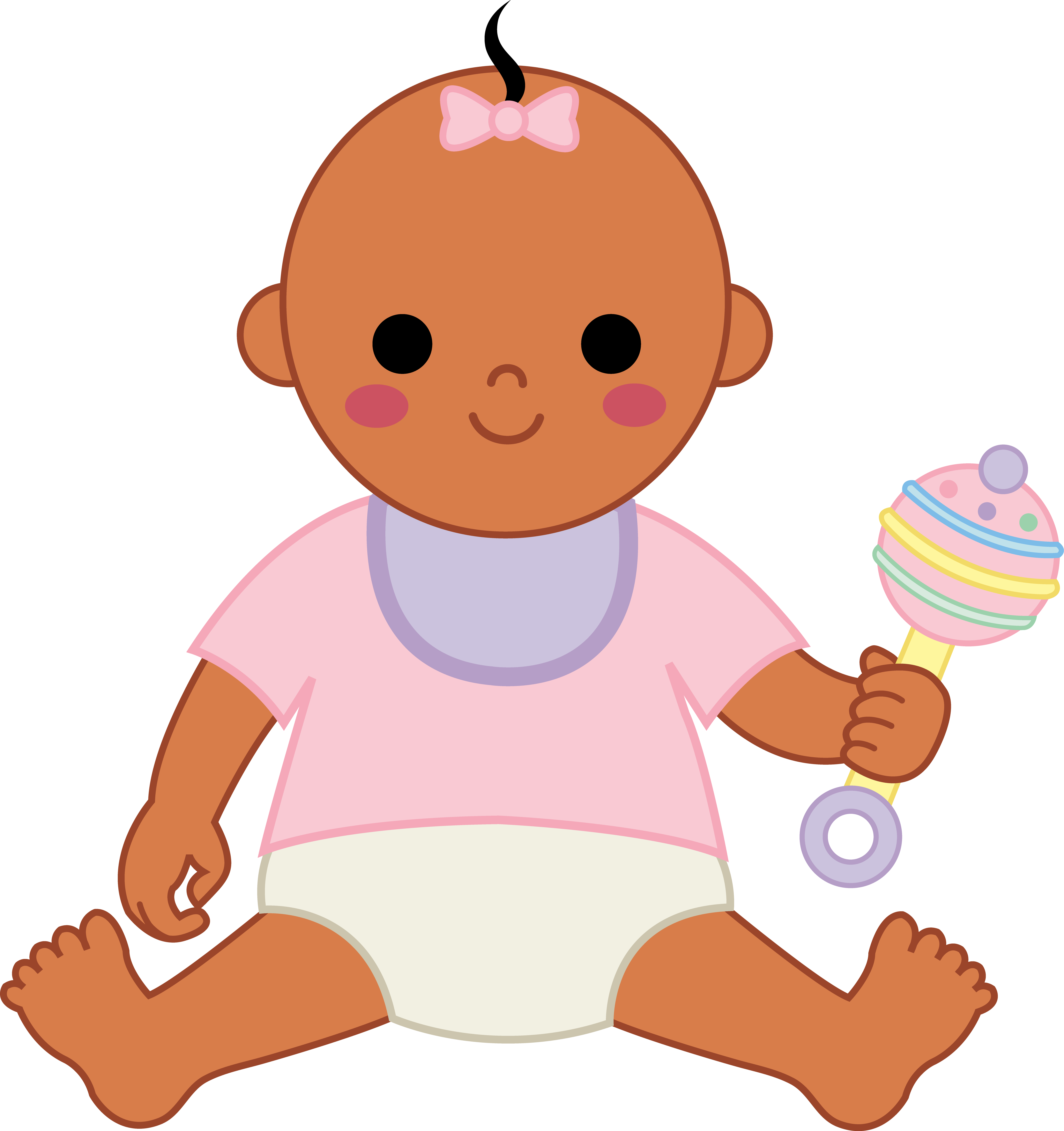 clipart images baby