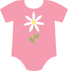 clothes clipart baby