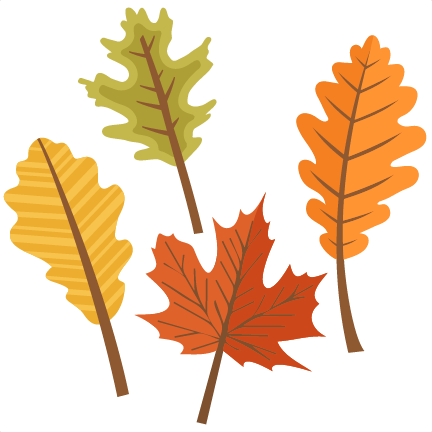 falling leaves clipart tree losing leave