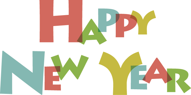 new year clipart snoopy