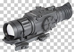 thermography clipart thermal weapon