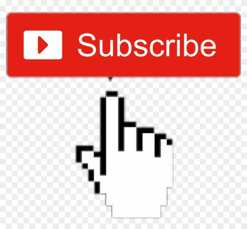 youtube like button clipart sticker